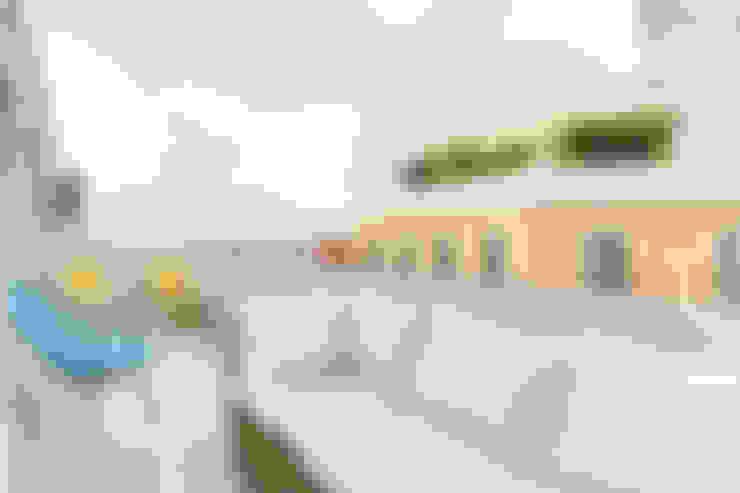 Terrasse de style  par StudioBMK