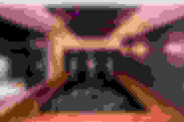 Pimodek Mimari Tasarım - Uygulama – KUMBURGAZ'DA VİLLA:  tarz Havuz