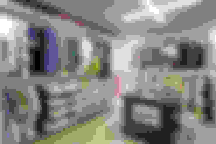Dressing room by 제이앤예림design