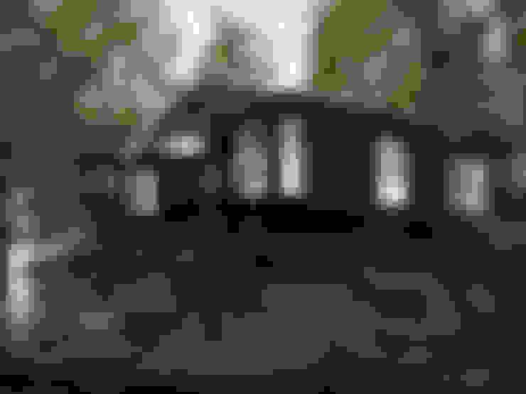 Casas prefabricadas de estilo  por BS ARQ