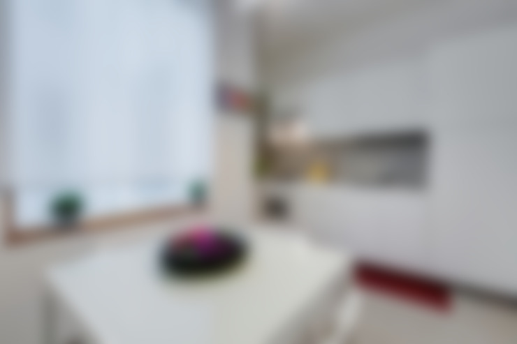 مطبخ تنفيذ Luca Tranquilli - Fotografo
