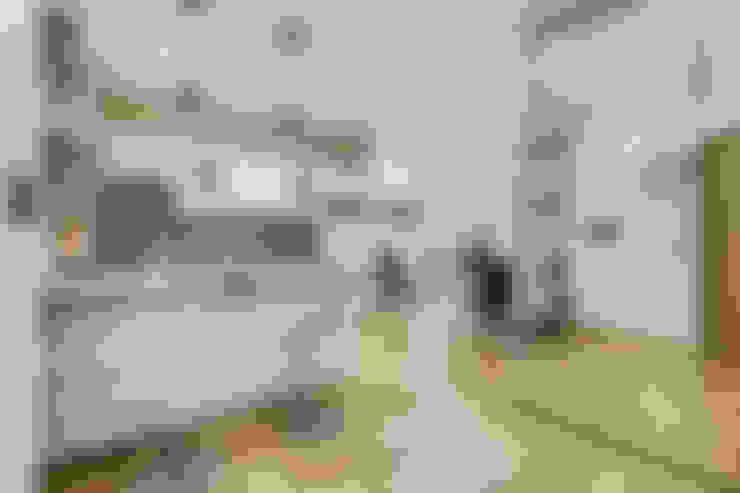 Kitchen by Luca Tranquilli - Fotografo
