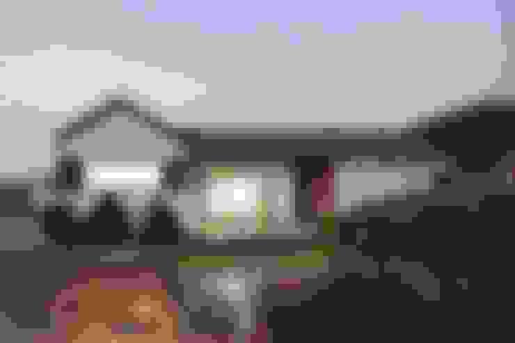 Nhà by 윤성하우징