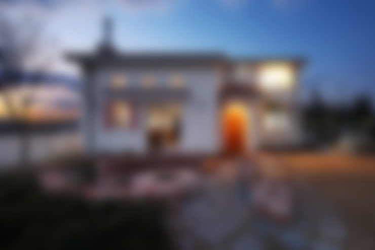 Casas  por 윤성하우징