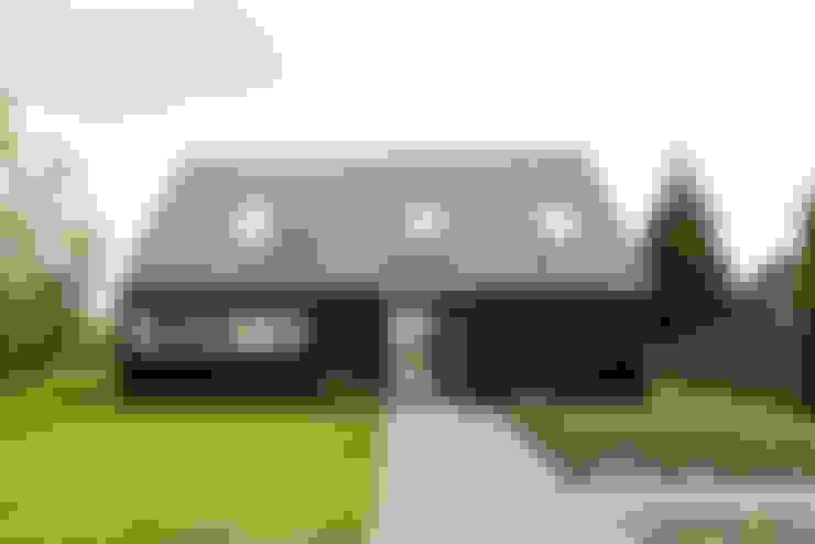 Kwint architecten:  tarz Evler