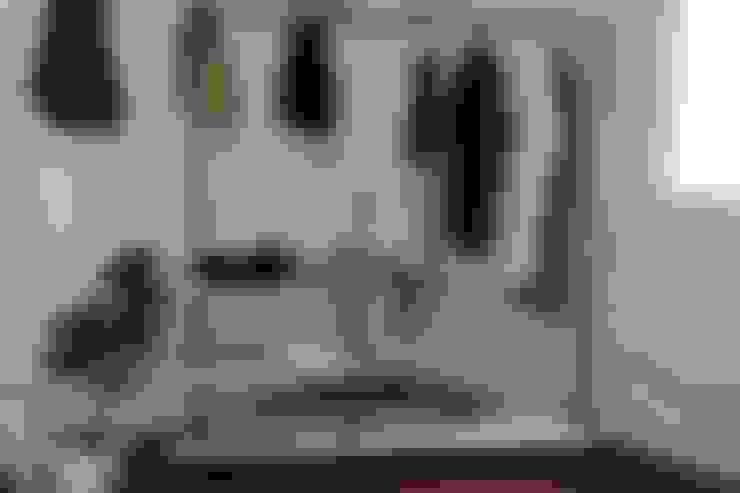 Artesanos en Hierro:  tarz Yatak Odası
