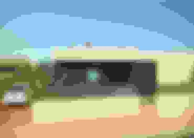 Projekty,  Domy zaprojektowane przez ATICA Studio
