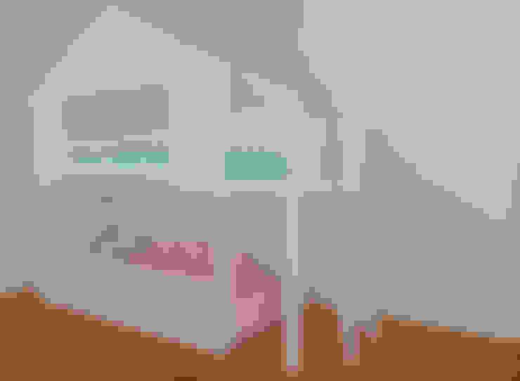 Nursery/kid's room by MOBİLYADA MODA