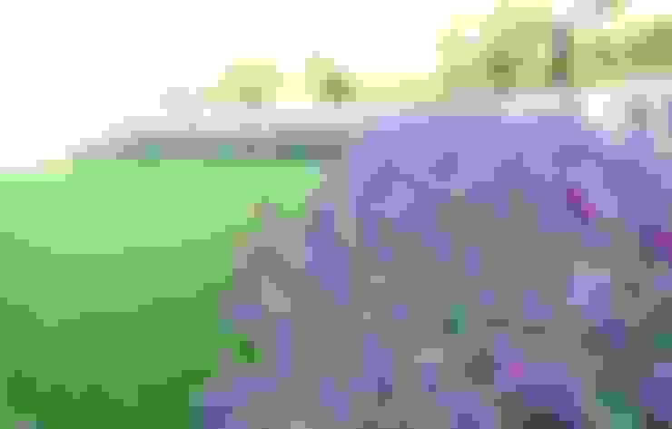 Garden by Lustenberger Schelling Landschaftsarchitektur