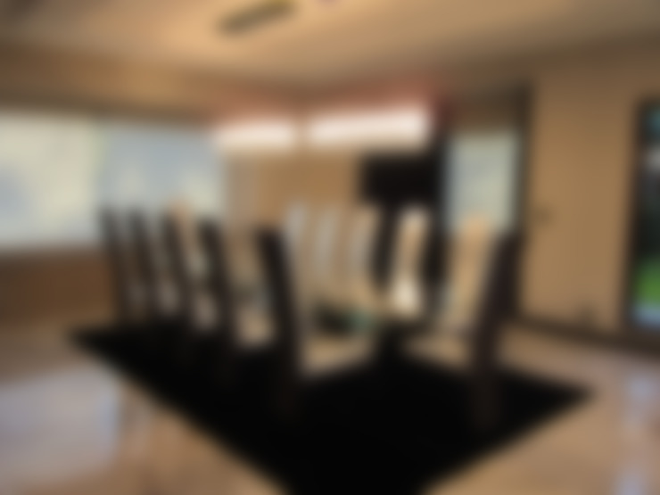 CASA ST. THOMAS - CANNING: Comedores de estilo  por BIANCHI ARQUITECTURA INTERIOR