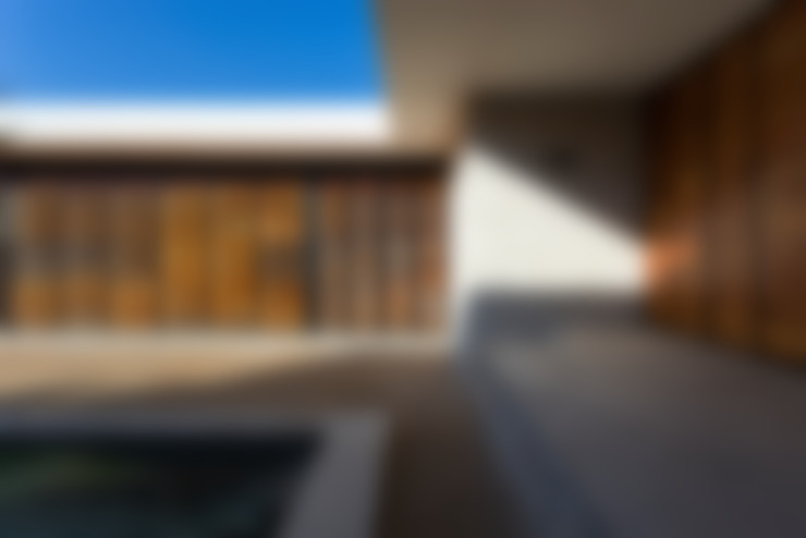 Case in stile  di Taller Estilo Arquitectura