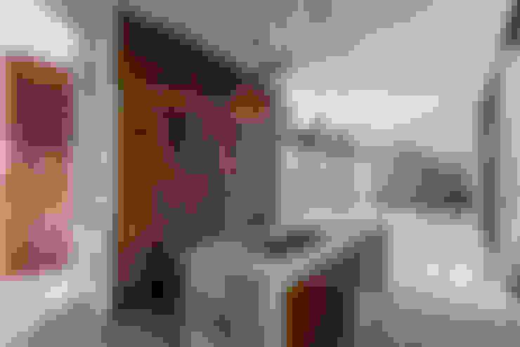 Cucina in stile  di Taller Estilo Arquitectura