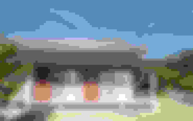 房子 by AMI ENVIRONMENT DESIGN/アミ環境デザイン