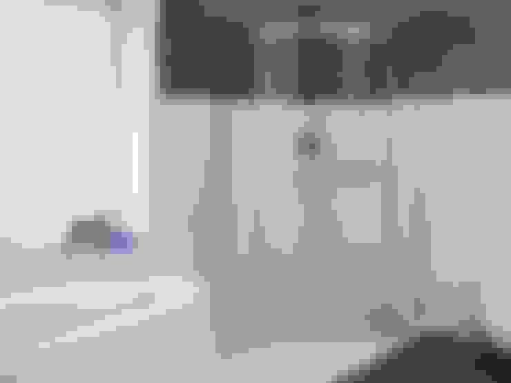 Badkamer door 3D MİMARİ