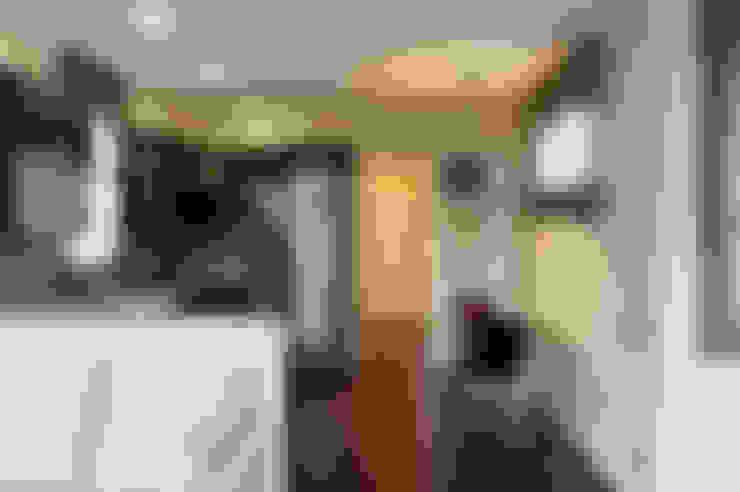 Living room by Obra de Eva