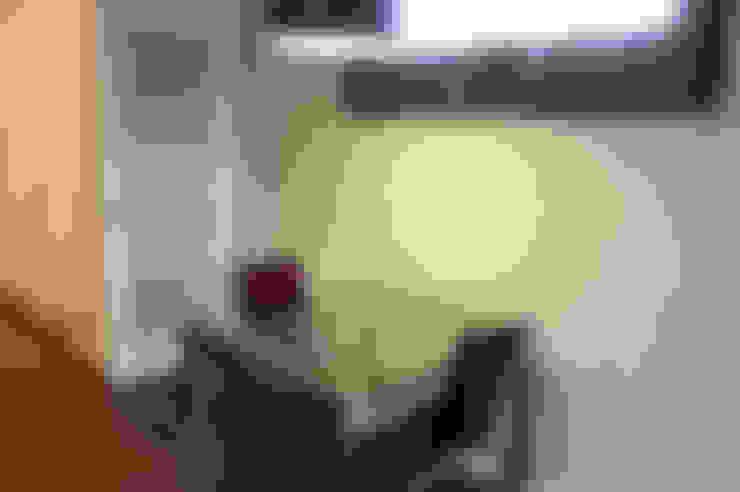 Dining room by Obra de Eva