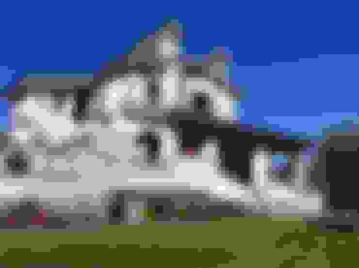 Casas  por Arch. FLAVIA SCANZANI