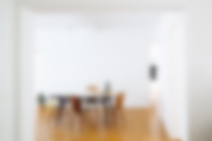 projetos: Salas de estar  por 23 Sul arquitetura
