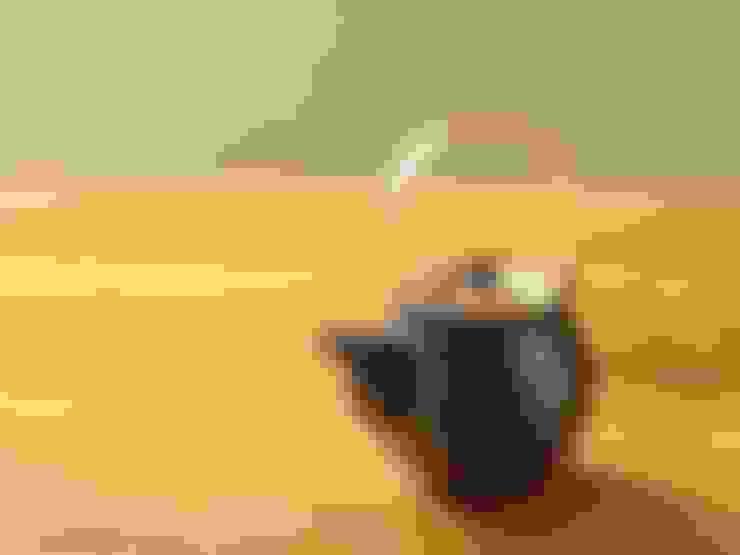 Cozinhas  por 古荘美紀 Furusho Miki