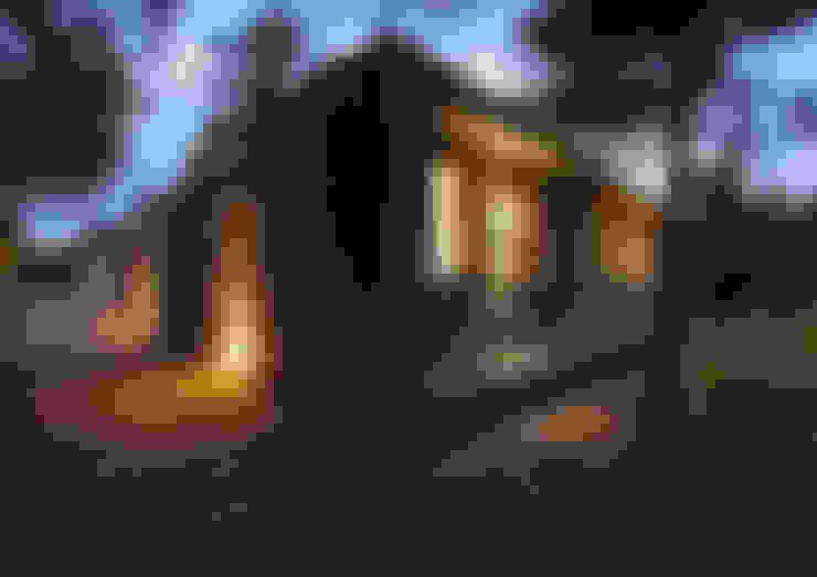 Casas  por LUCAS MC LEAN ARQUITECTO