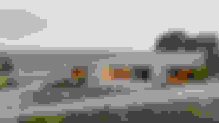 Дома в . Автор – olgafeio.arquitectura