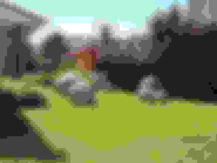 Jardins  por milena oitana