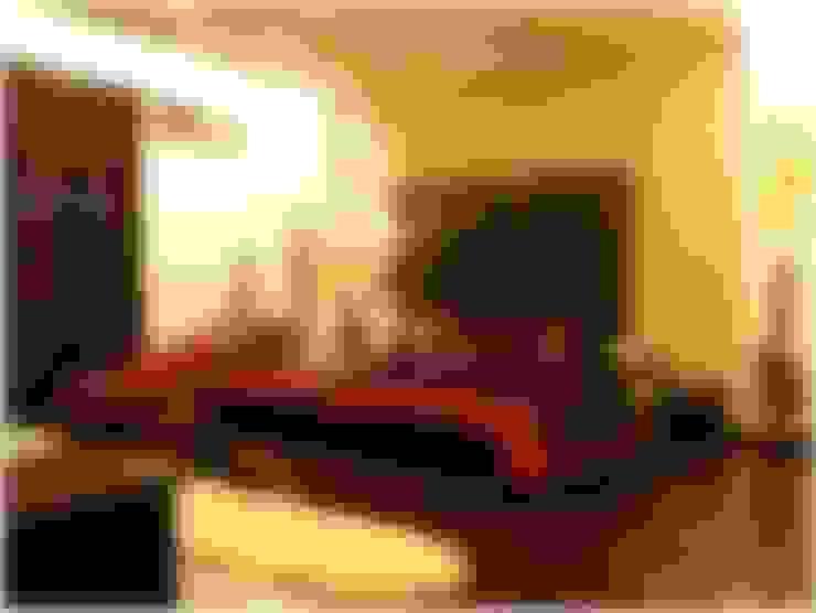 Bedroom Designs:  Bedroom by sunilchitara