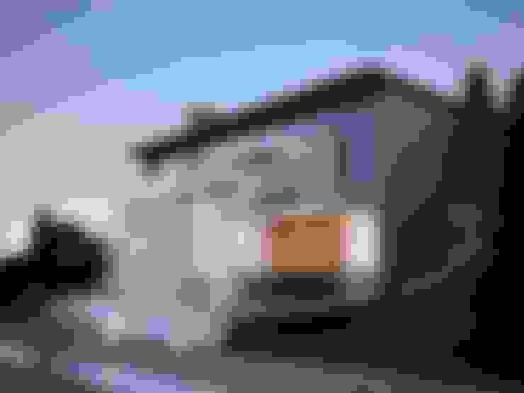 Maisons de style  par Way-Project Architecture & Design