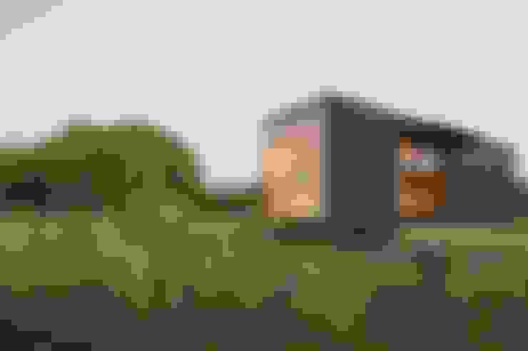 MINIMOD: Casas de estilo  por AR-SUS