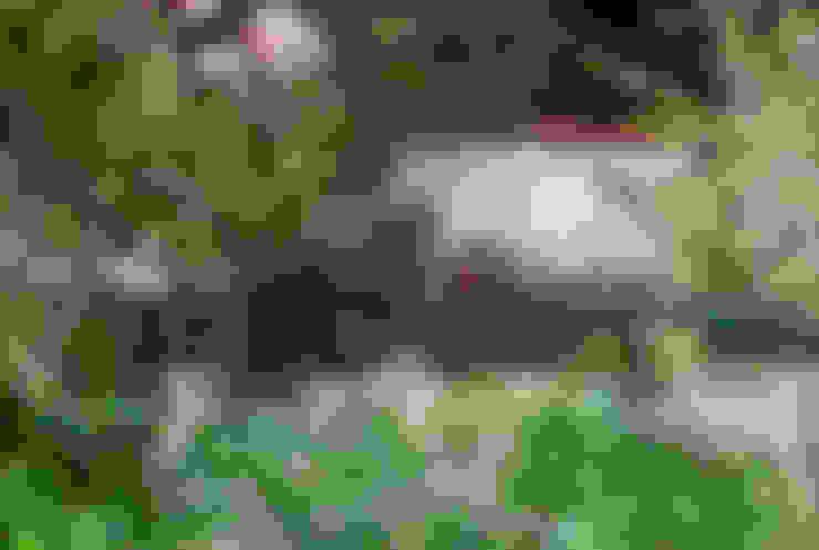 Garden  by Fertiles