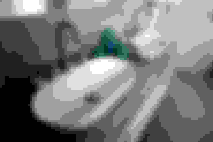 Phòng tắm by Vettori Arquitetura