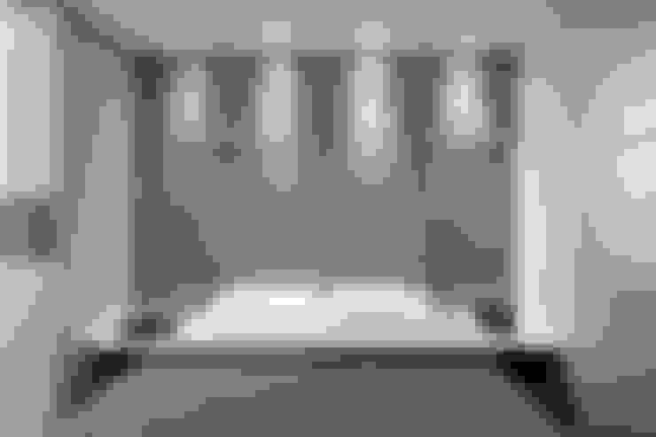 Bedroom by Andressa Saavedra Projetos e Detalhes