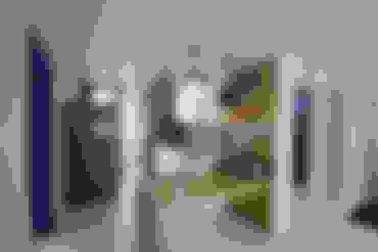 인천 우성아파트 24평 인테리어 : 금화 인테리어 의  다이닝 룸