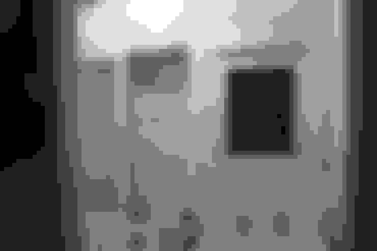 โรงแรม by Inuk Home Studio