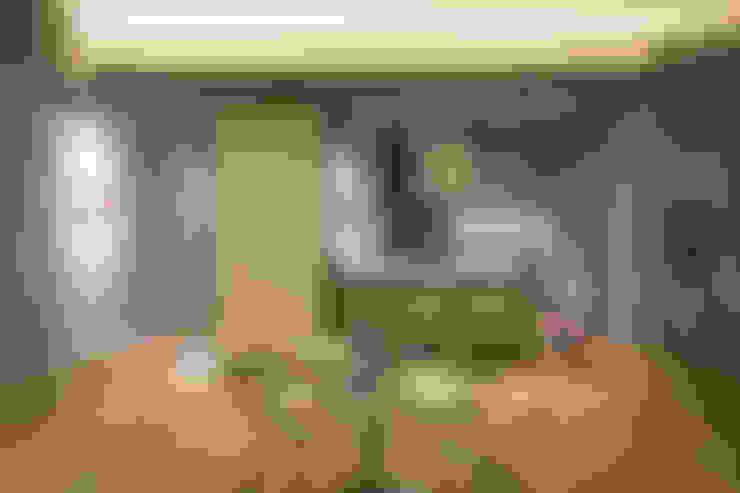 Ruang Keluarga by davide pavanello _ spazi forme segni visioni