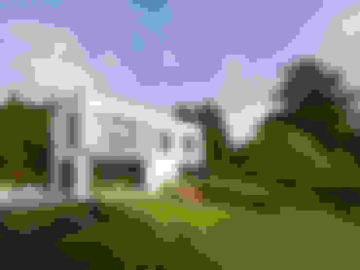 Baufritz (UK) Ltd.의  주택