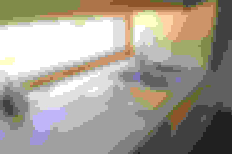 Keuken door Architekt Stefan Toifl