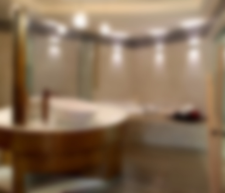حمام تنفيذ DIN Interiorismo