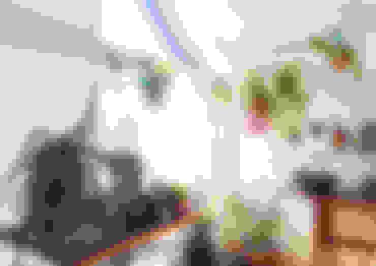 Garden by ユミラ建築設計室
