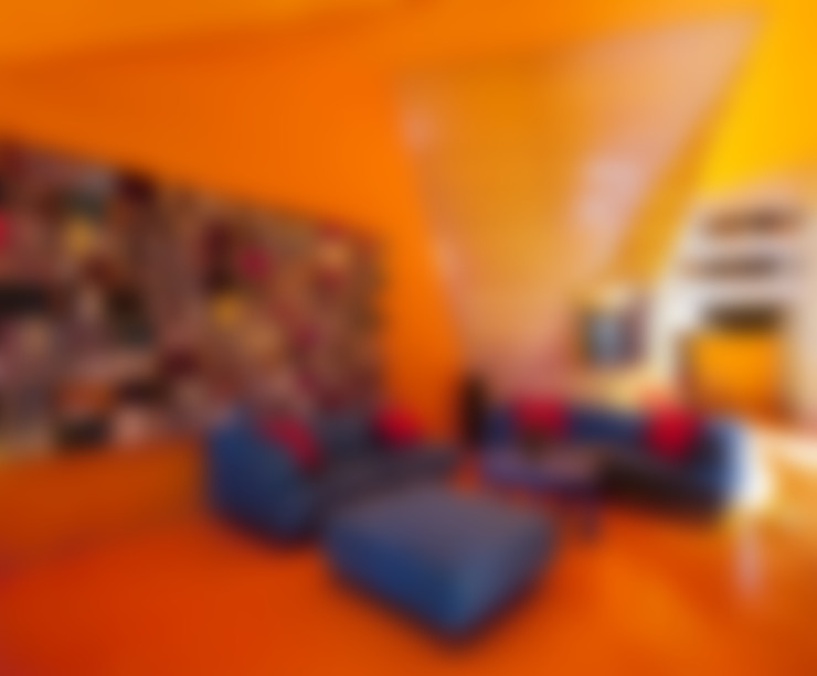 Salas de estar  por The Sibarist Property & Homes
