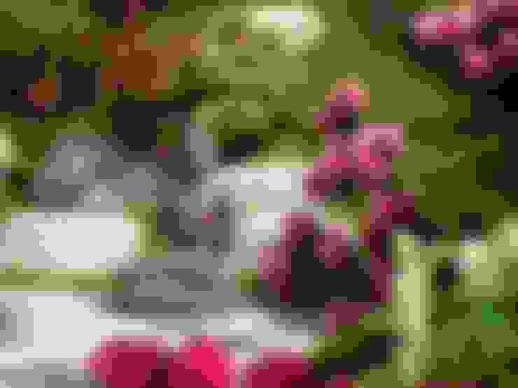 Jardins  por dirlenbach - garten mit stil