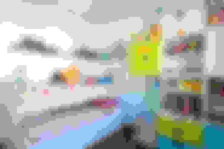 Nursery/kid's room by Paolo Fusco Photo