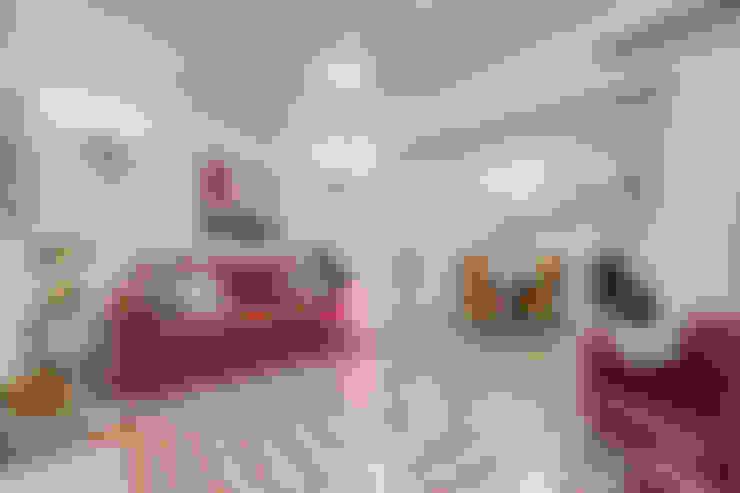 Living room by Luca Tranquilli - Fotografo