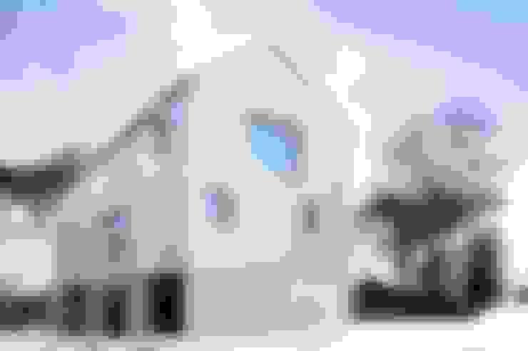 Многоквартирные дома в . Автор – Studio für Architektur Bernd Vordermeier