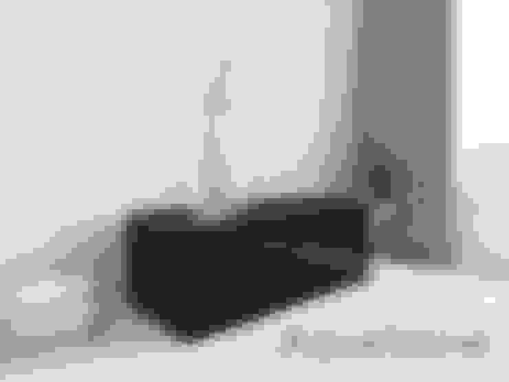 Визуализация: ванны из искусственного камня : Ванная комната в . Автор – OK Interior Design