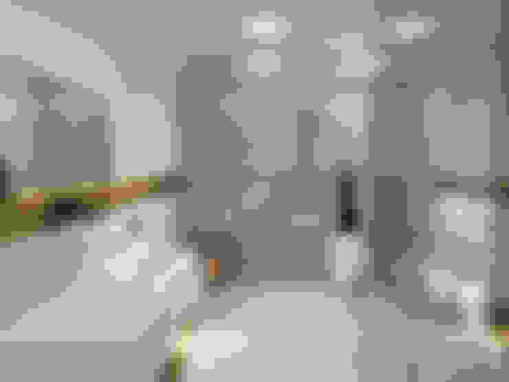 Bathroom by Ektor studio