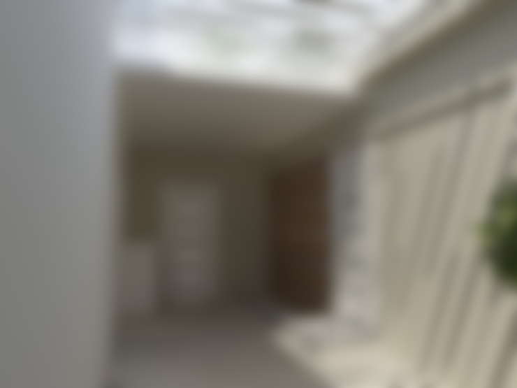Maisons de style  par Arte 5 Remodelaciones
