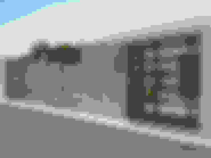 Huizen door Arte 5 Remodelaciones