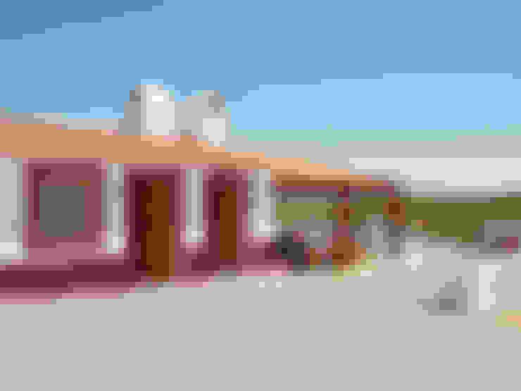 Houses by SA&V - SAARANHA&VASCONCELOS