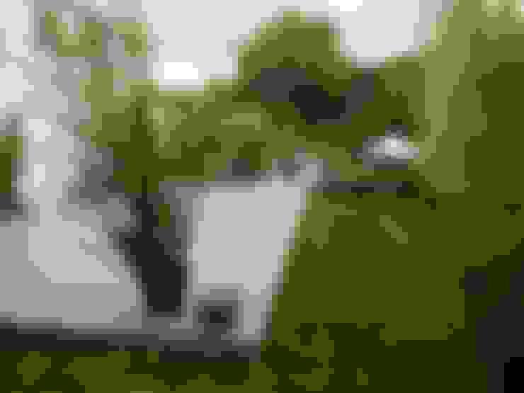 Garden by Scènes d'extérieur